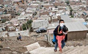 Coronavirus: Perú finalizará la cuarentena, pero mantendrá el toque de queda