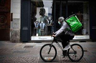 Uber dejará de brindar su servicio de delivery de comidas en el país