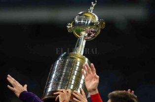 Libertadores: se sortean los octavos de final y puede haber duelo argentino