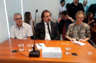 Confirman condena a 16 años de cárcel para el cura Monzón - Néstor Fabián Monzón (51), condenado en diciembre del año pasado, permanece alojado en la cárcel de Santa Felicia, en el departamento Vera. -