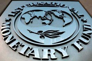 """La caída de bonos en Argentina es por """"incertidumbre por políticas domésticas"""", advierte el FMI"""