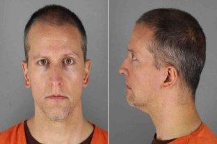 EEUU: un juez descartó uno de los cargos de asesinato contra expolicía por la muerte de George Floyd