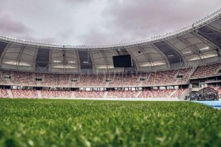 La Selección Argentina hará de local en Santiago del Estero -  -
