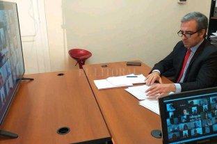 Audiencias Públicas para tratar la Ley Provincial de Derechos de las Víctimas -  -