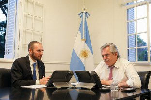"""Grupos de bonistas cuestionaron a la Argentina por """"empeorar en forma dramática"""" la crisis económica -  -"""