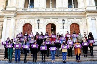 La paridad se incorpora al sistema electoral e institucional de Santa Fe