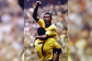 """""""O Rei"""" Pelé cumple hoy 80 años"""