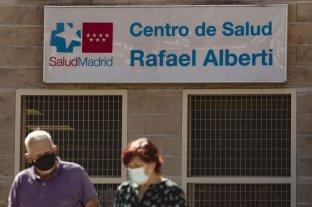 Madrid inaugurará la próxima semana su nuevo hospital para afrontar la pandemia