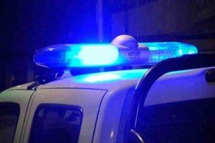 Hay tres detenidos por la muerte de una beba de cinco meses durante una pelea entre bandas