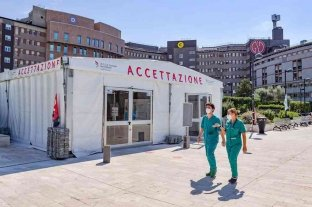 Coronavirus: otras dos regiones italianas preparan un toque de queda nocturno