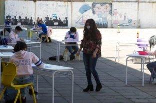 Confirmaron el primer caso de coronavirus en una escuela de Buenos Aires - Escuela Técnica 15