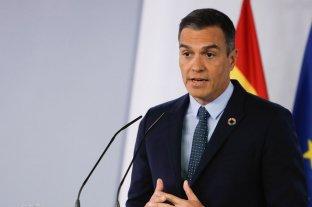 """El gobierno español aseguró que el número """"real"""" de infectados supera los tres millones"""