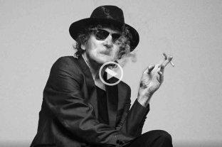 El emotivo video que decenas de artistas le regalaron a Charly García por su cumpleaños