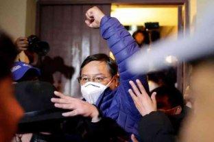 Bolivia: el escrutinio final confirmó la victoria de Luis Arce en las elecciones presidenciales