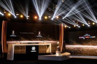Copa Libertadores: los equipos argentinos conocen sus rivales de octavos de final