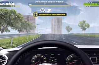 Michelin, con el foco en la seguridad vial