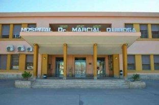 San Juan: un paciente con coronavirus se fugó de un hospital, agredió a su familia y fue detenido