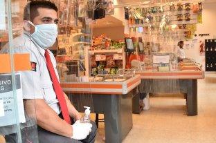 Piden más compromiso al sector comercial en el cumplimiento de protocolos sanitarios