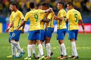 Tite da la lista de Seleccionado Brasil para próxima fecha de Eliminatorias