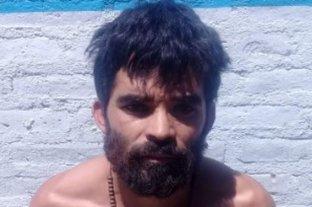 San Juan: llevaba dos años prófugo y lo descubrieron paseando