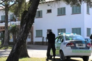 Tenía pedido de captura por abuso sexual y cayó internado con coronavirus