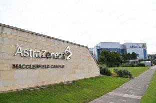 AstraZeneca reanuda los ensayos de su vacuna en Estados Unidos