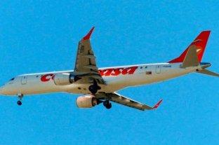 El avión en el que se fue Evo Morales a Venezuela está sancionado por Estados Unidos