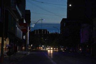Se renueva el alerta por tormentas fuertes para Santa Fe  -