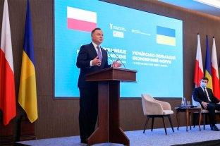 El presidente de Polonia dio positivo a coronavirus