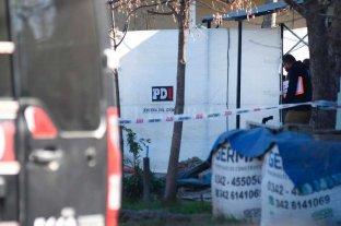 Investigan un nuevo homicidio en la ciudad de Santa Fe - Imagen ilustrativa -
