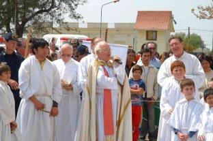 A 10 años de la partida del padre Gabriel Carrón