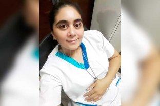 Reconquista: hondo pesar por el fallecimiento  de una enfermera con Covid-19 -  -