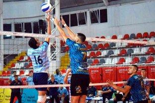 Mar del Plata será la sede de la Copa Argentina de vóleibol