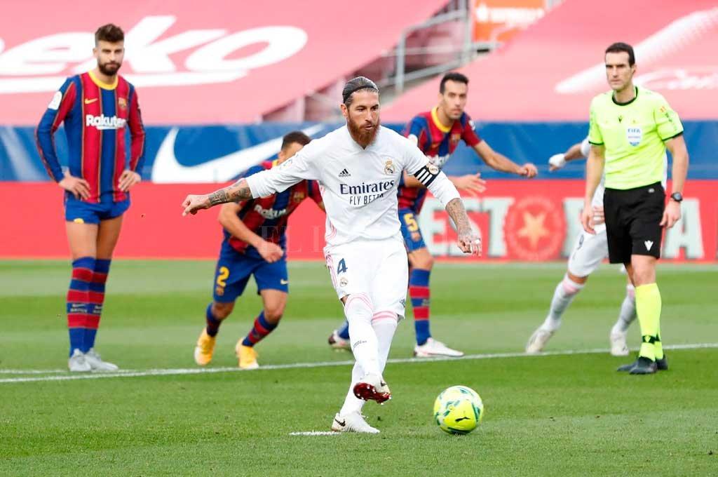Crédito: Gentileza Prensa Real Madrid
