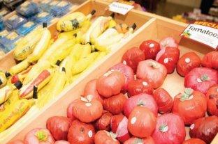 """Nueva York: vende alimentos """"de plástico"""" para concientizar sobre contaminación"""