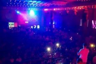 Escándalo en Corrientes: más de 500 personas en una reinauguración clandestina