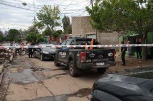 Departamento Rosario registró cuatro nuevos homicidios en 12 horas - Cullen 3400 - Rosario -