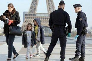 Francia reporta nuevo récord de 45.422 casos de coronavirus en un día