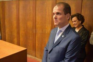 Venado Tuerto: el juez federal Aurelio Cuello Murúa fue internado de urgencia con coronavirus