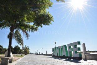 Jatón gestiona fondos de Nación para 10 obras clave de la ciudad -