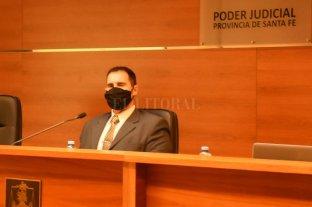 """Dictan prisión preventiva por una violación """"en manada"""" en una fiesta de cumpleaños - La medida cautelar fue dictada este sábado por el juez penal José Luis García Troiano. -"""