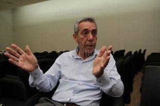 """Prieto: """"Se realizan 6 mil testeos diarios en la provincia"""" -  -"""