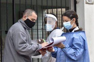 Confirmaron 248 fallecidos y 9.253 nuevos contagios en Argentina -  -