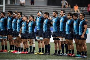 Argentina XV se consagró campeón del Sudamericano de rugby