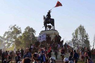 Aprobaron por amplia mayoría la reforma de la Constitución en Chile  -  -