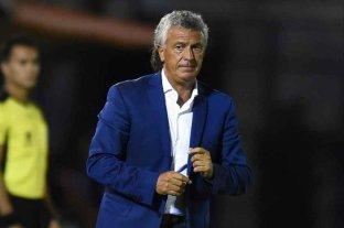 """""""Pipo"""" Gorosito dejó de ser el entrenador de Tigre"""