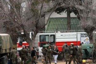 Detienen a sargento por la desaparición de 25.000 balas de un arsenal militar en Neuquén