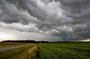 Las lluvias desactivan el bloqueo seco