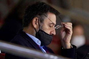 Crisis en Barcelona: Josep Bartomeu podría renunciar a su cargo