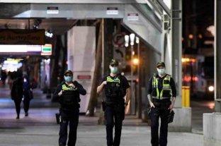 Australia reabre Melbourne tras contener al coronavirus